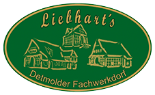 Fachwerkdorf Detmold