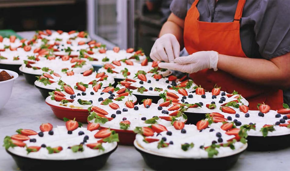 Lebharts Konditorei Personalisierte Kuchen